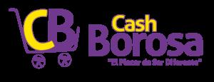 Logotipo Cash Borosa