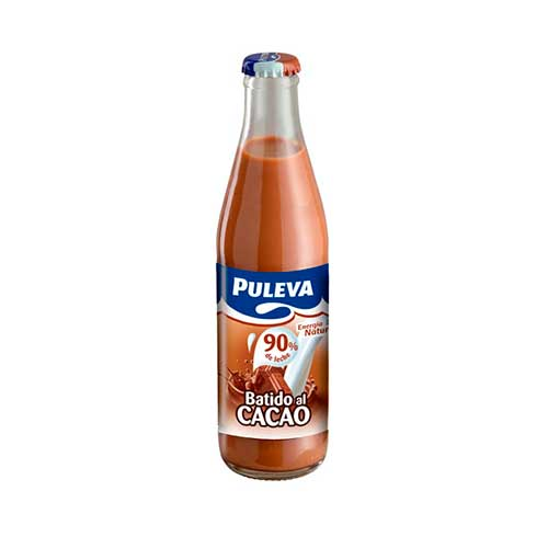Batido Puleva Cacao 200ml